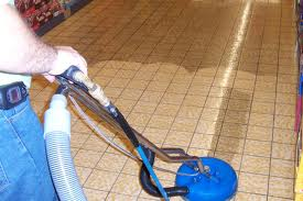 Tile Cleaning in California